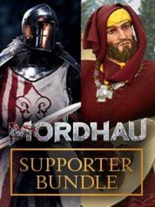 MORDHAU Supporter Bundle (PC Download)