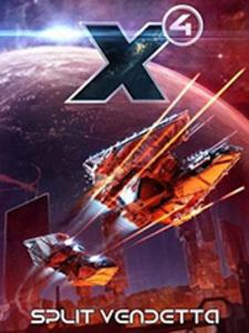 X4: Split Vendetta (PC Download)