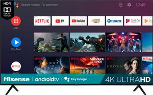 Hisense 70H6570G 70-inch 4K Smart Android LED TV