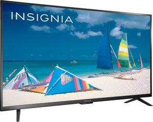 Insignia NS-43D510NA21 43-inch 1080p LED HDTV