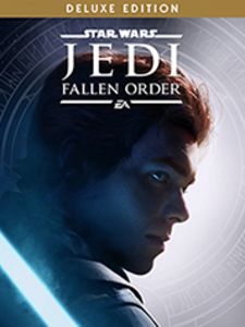 Star Wars: Jedi Fallen Order Deluxe Edition (PC Download)