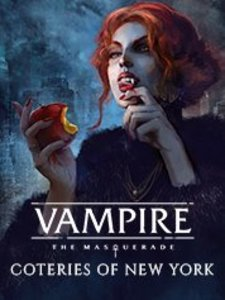 Vampire: The Masquerade - Coteries of New York (PC Download)