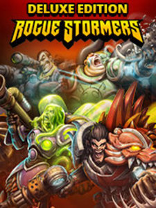 Rogue Stormers Deluxe (PC Download)