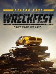 Wreckfest - Season Pass (PC Download)