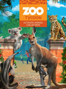 Zoo Tycoon: Ultimate Animal Collection (PC Download)