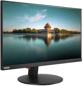 Lenovo ThinkVision P24q 23.8-inch 1440p IPS LED Monitor