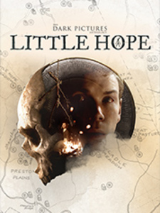 The Dark Pictures Anthology: Little Hope (PC Download)