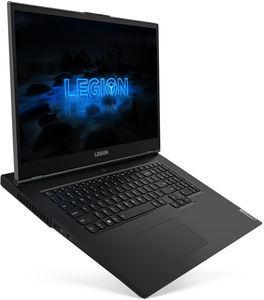 Lenovo Legion 5 17, Ryzen 7 4800H, GeForce RTX 2060 6GB, 16GB RAM, 512GB SSD, 1080p IPS 144Hz 300 nits