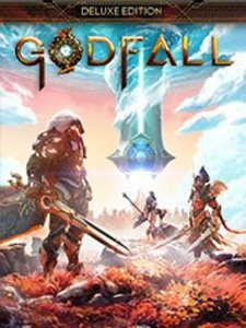Godfall Deluxe Edition (PC Download)