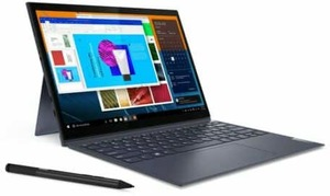 Lenovo Yoga Duet 7i, Core i7-10510U, 8GB RAM, 512GB SSD, 2K IPS Touch with Dolby Vision