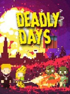 Deadly Days (PC Download)