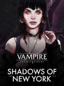Vampire: The Masquerade - Shadows of New York (PC Download)