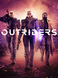 Outriders (PC Download)