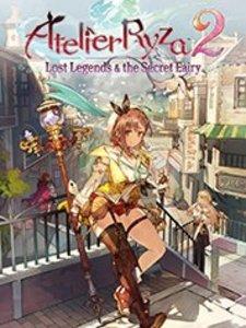 Atelier Ryza 2: Lost Legends & the Secret Fairy (PC Download)