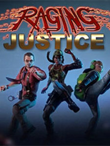 Raging Justice (PC Download)