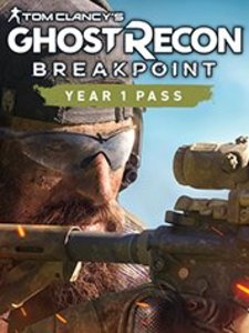 Tom Clancy's Ghost Recon: Breakpoint - Year 1 Pass (PC Download)