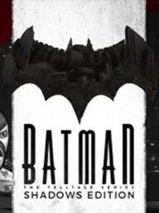 Telltale Batman Shadows Edition (PC Download)