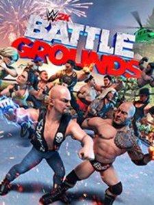 WWE 2K Battlegrounds (PC Download)