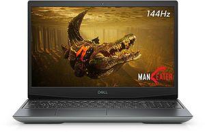 Dell G5 15 Gaming, Ryzen 9 4900H, Radeon RX 5600M, 16GB RAM. 1TB SSD