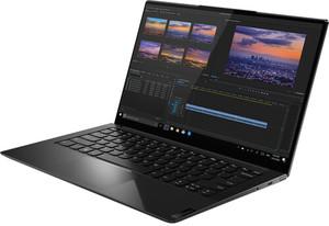 "Lenovo IdeaPad Slim 9 14"" Core i7-1165G7, 4K IPS Touchscreen, 16GB RAM, 512GB SSD"