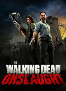 The Walking Dead Onslaught (PC Download)