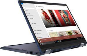 "Lenovo Yoga 6 13"", Ryzen 7 4700U, 16GB RAM, 1TB SSD, 1080p IPS Touch 300 nits"