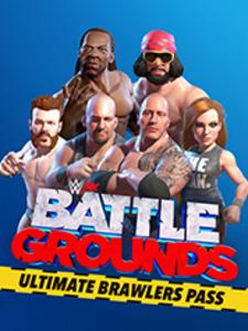 WWE 2K Battlegrounds: Ultimate Brawlers Pass (PC DLC)