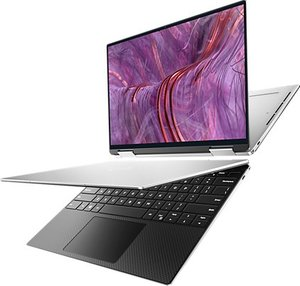 Dell XPS 13 9310, Core i5-1135G7, 8GB RAM, 256GB SSD, FHD+ Touchscreen