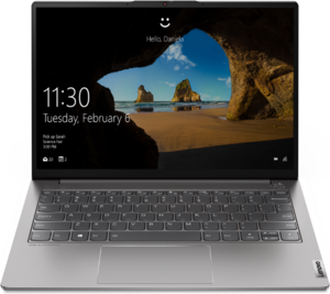 Lenovo ThinkBook 13s Gen 2, Core i5-1135G7, 16GB RAM, 512GB SSD, WQXGA (2560x1600) IPS 300 nits Display