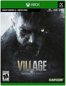 Resident Evil Village (Xbox One/Series X)