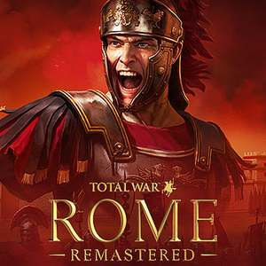 Total War: Rome Remastered (PC Download)