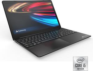 "Gateway 15.6"" Laptop, Core i5-1035G1, 16GB RAM, 256GB SSD"