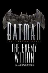 Batman: The Enemy Within - Shadows Mode (PC DLC)