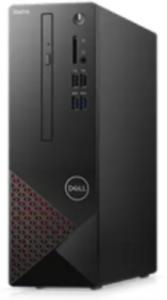 Dell Vostro 3681 Small Desktop, Core i3-10100, 4GB RAM, 1TB HDD