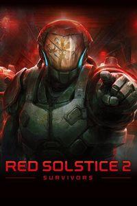 Red Solstice 2: Survivors (PC Download)