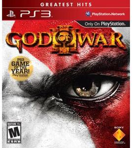 God of War 3 (PS3) - Pre-Owned