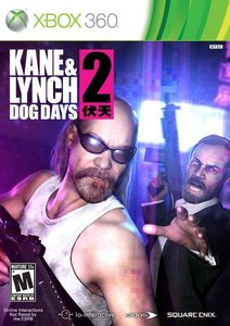 Kane and Lynch 2: Dog Days (Xbox 360)