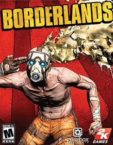 Borderlands (PC Download)
